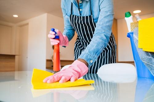 Entreprise de nettoyage pour particulier à Dijon